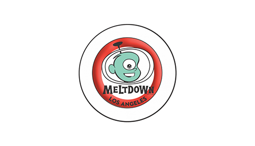 Meltdown Comics